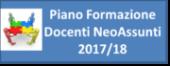 Formazione docenti neoassunti a.s.2017-2018